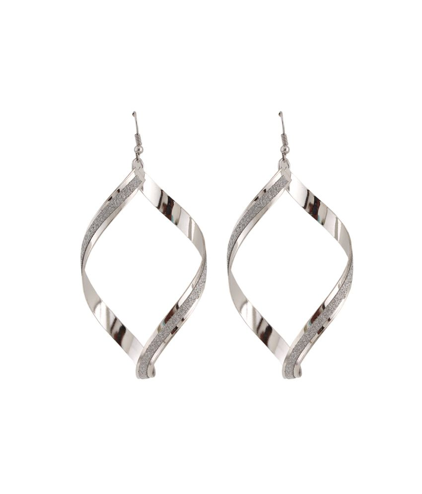 Sp Jewellery Fashionable Earrings For Women #ern 387