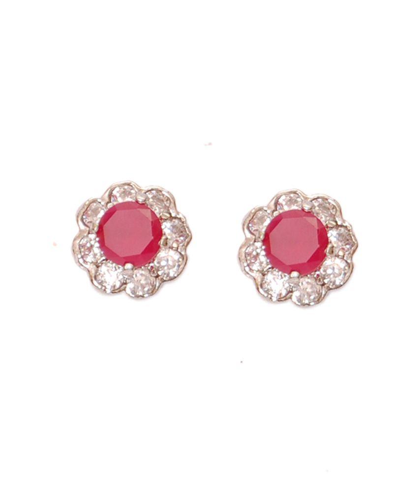 Sp Jewellery Fashionable Earrings For Women #ern 619
