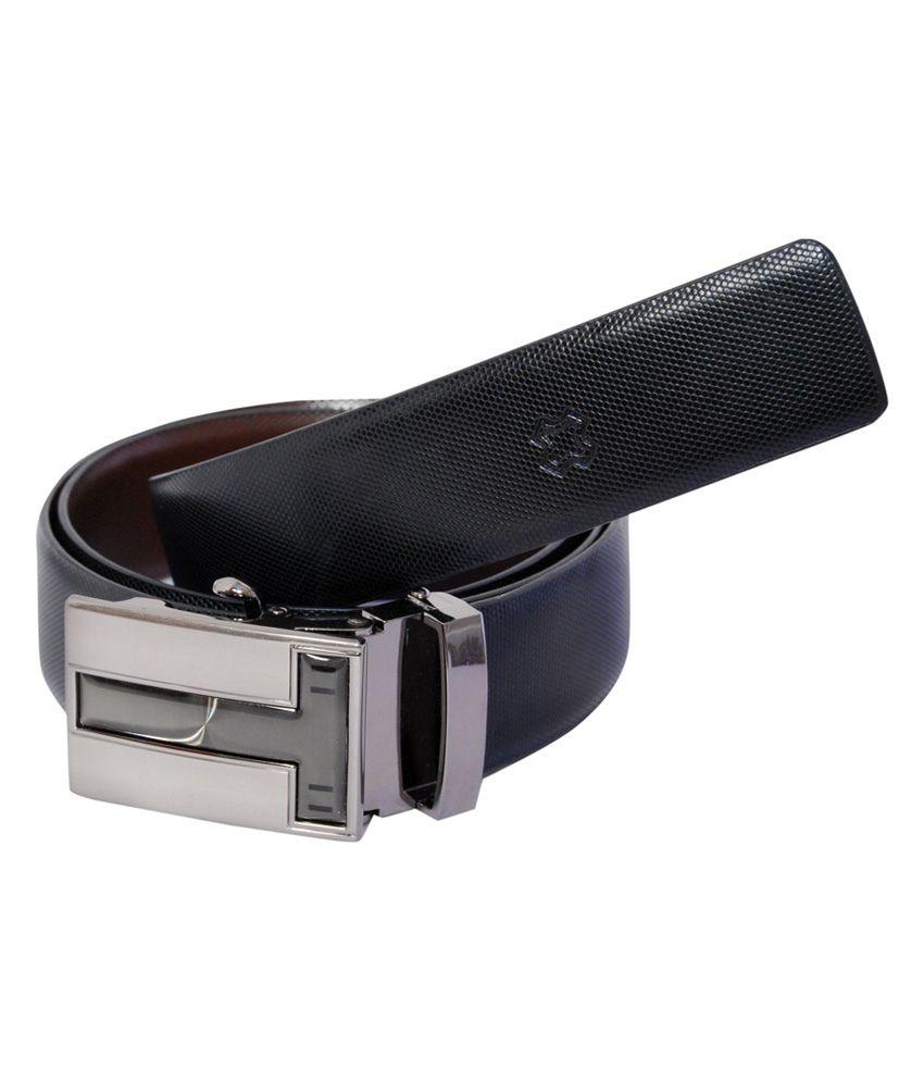Hidea Multicolor Formal Single Belt For Men