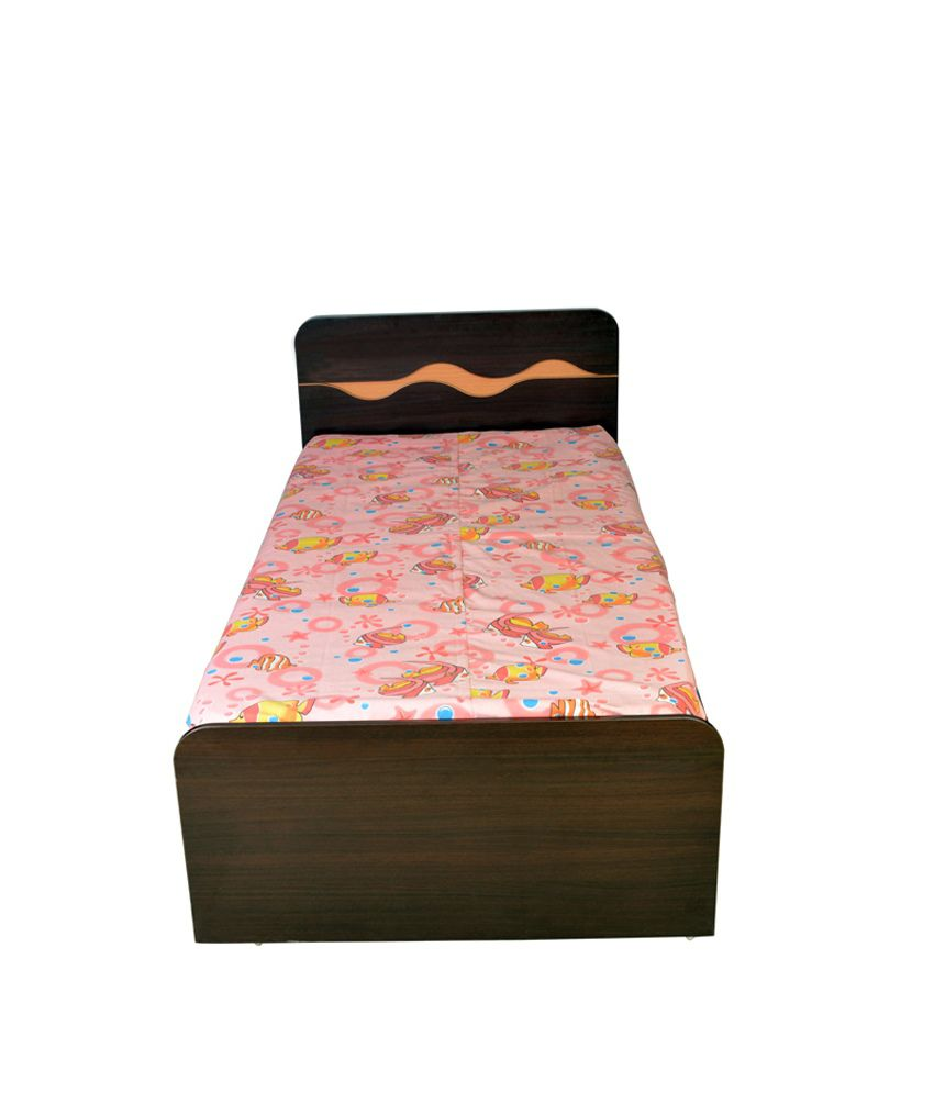 hometown swirl single box storage bed buy hometown swirl single