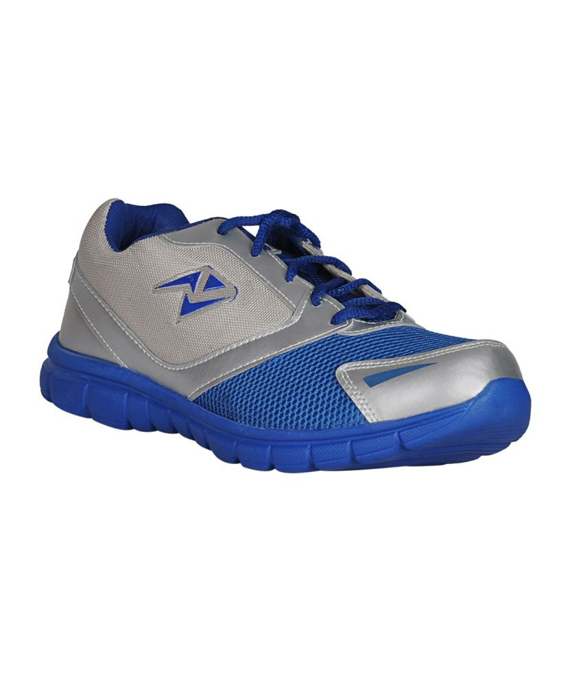 Yepme Gray Sport Shoes