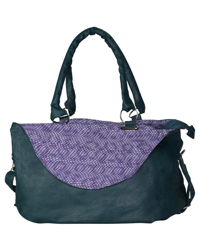Moda desire SP5043 Green Shoulder Bags