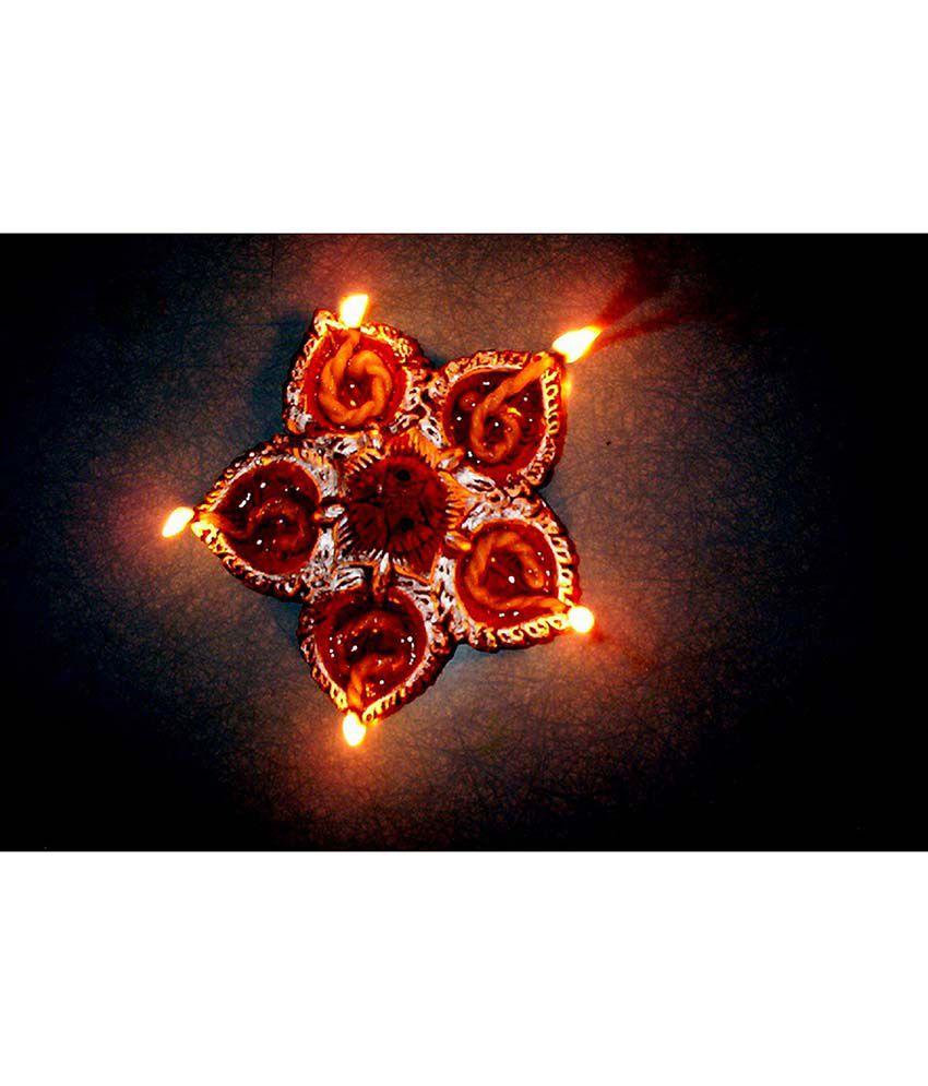Wall Decoration On Diwali : Keeda diwali wall decor buy