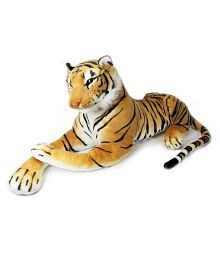 A Smile Toys & More Tiger Soft Toy