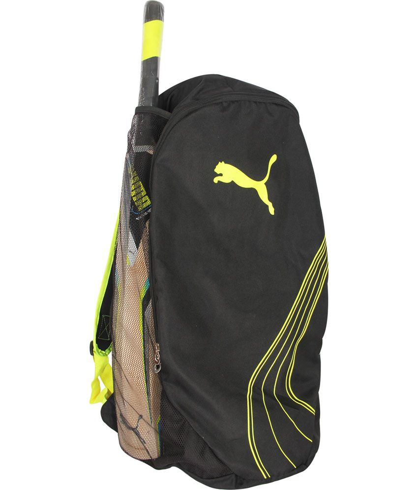 792ff7d8aba Puma Pulse Junior '12 Cricket Kit - In91887201-youth: Buy Online at Best  Price on Snapdeal