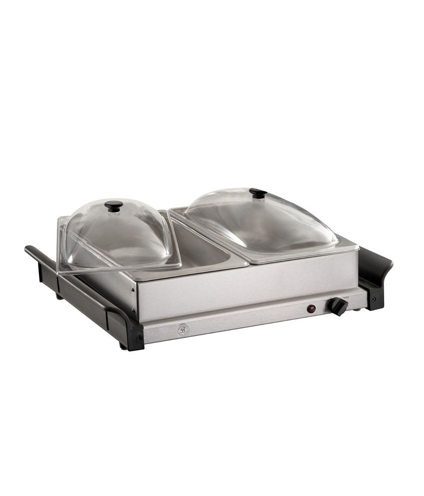vega buffet server warming tray buy online at best price in india rh snapdeal com
