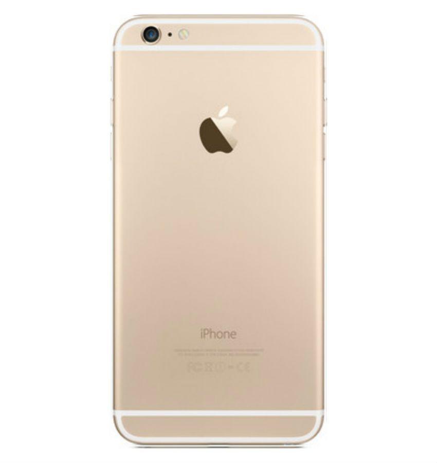 iphone 6 128gb gold price in india