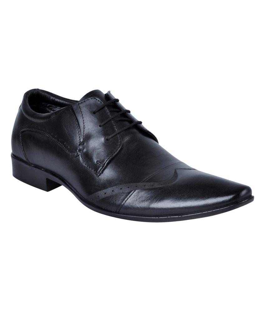 hitz black formal shoes price in india buy hitz black