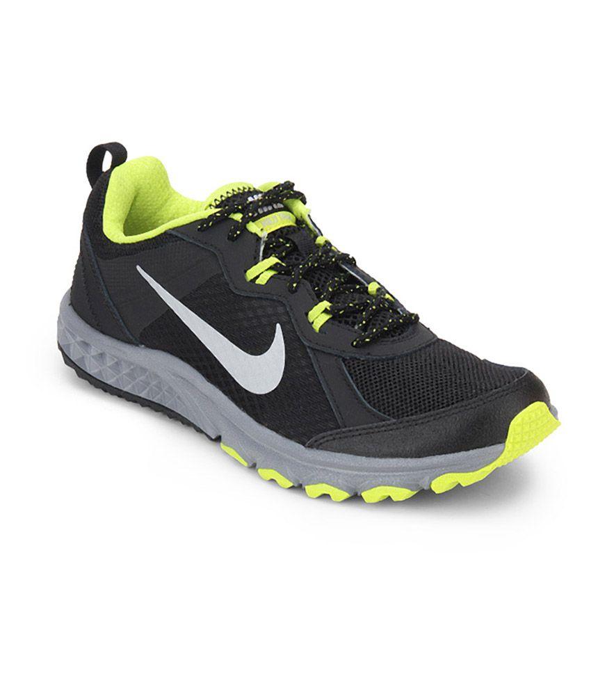 Nike Free Trail Shoes