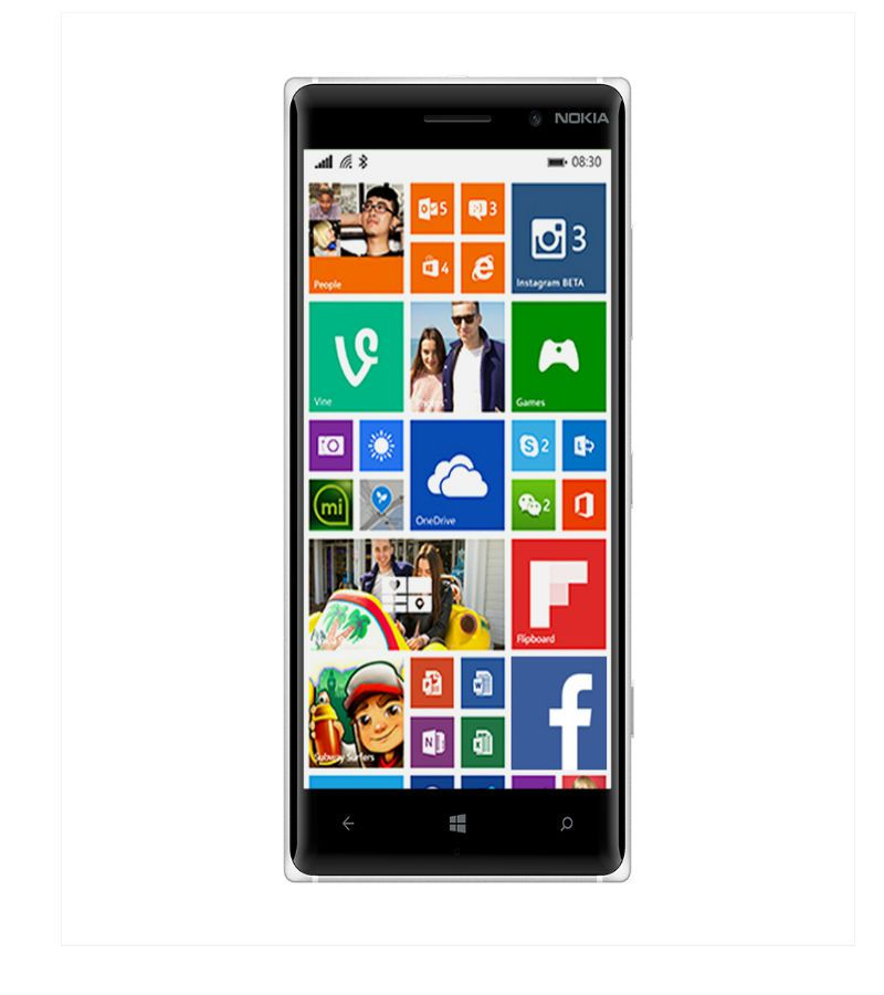 Nokia Lumia 830 16GB Green