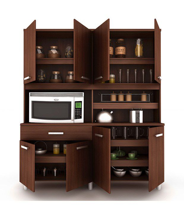 Kitchen Cabinets Order Online: Housefull Era Kitchen Cabinet Oak