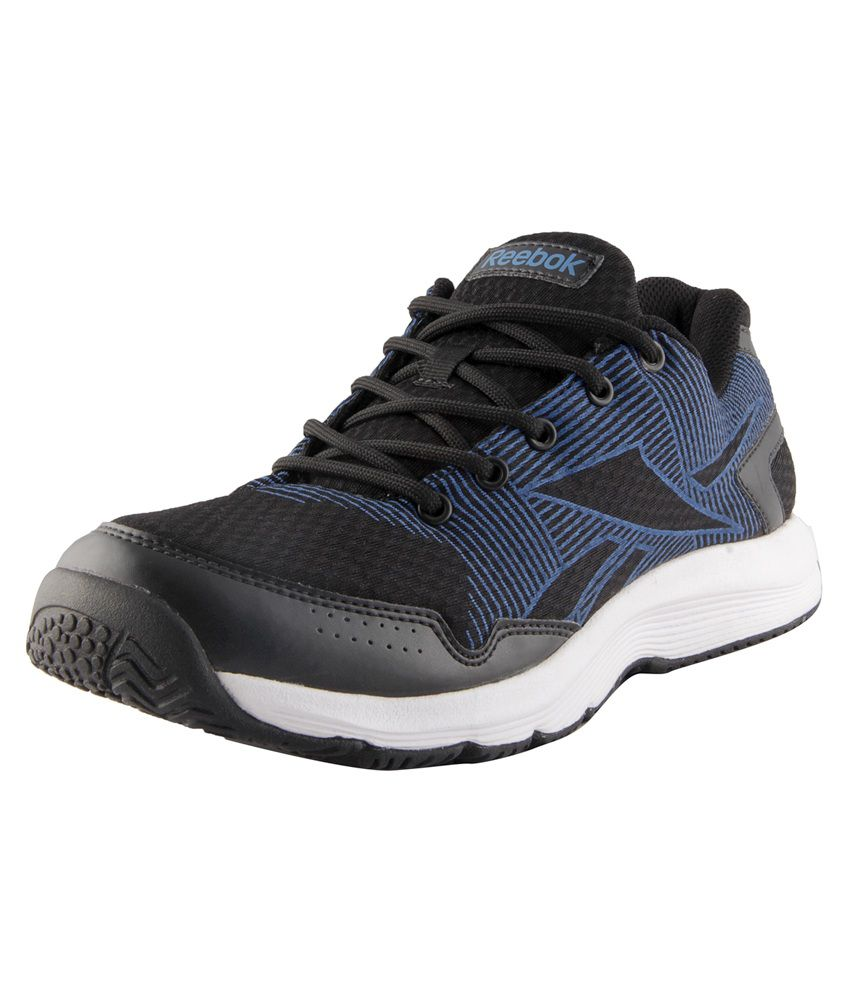 Reebok Blue Shoes Snapdeal