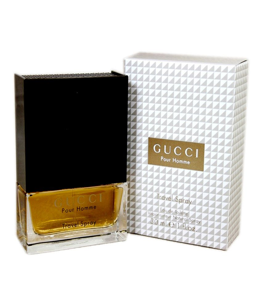 Gucci Frags Pour Homme 1 30ml Edt Perfume For Men And Women Buy