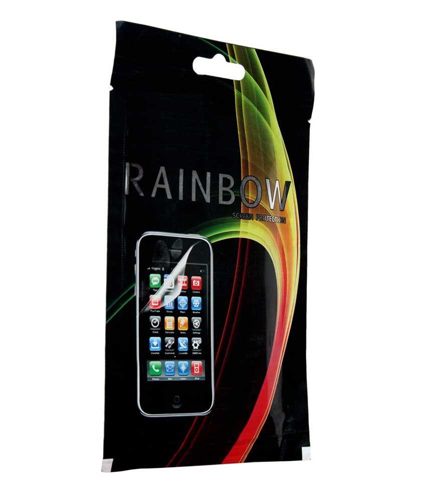 Rainbow Screen Guard For Sony Xperia Z3