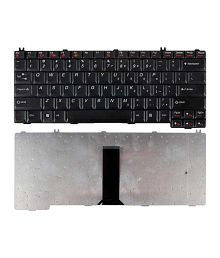 Lap Gadgets lenovo ideapad y510 keyboard with free keyboard protector skin Black Inbuilt Replacement Laptop Keyboard Keyboard for sale  Delivered anywhere in India