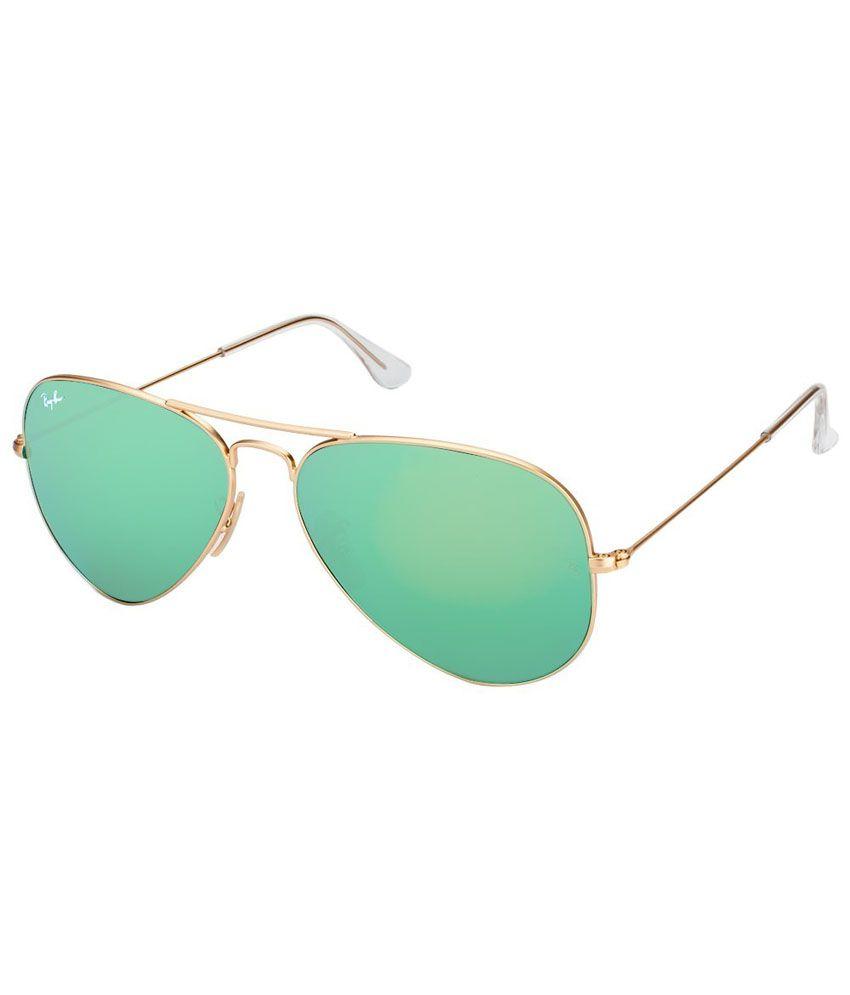 Green Aviator Sunglasses  ray ban green aviator sunglasses rb3025 112 19 58 14 ray