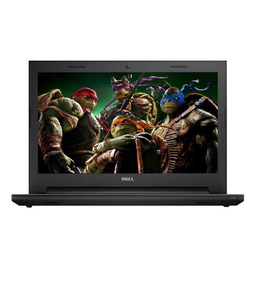 Dell Vostro 15 3546 Laptop (4th Gen Intel Core i3- 4GB RAM- 500GB HDD- 39.62cm (15.6)- Windows 8.1- 2GB Graphics) (Grey)