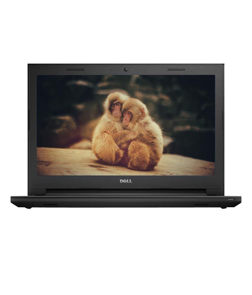 Dell Vostro 15 3546 Laptop (4th Gen Intel Core i5- 4GB RAM- 500GB HDD- 39.62cm (15.6)- Windows 8.1) (Grey)