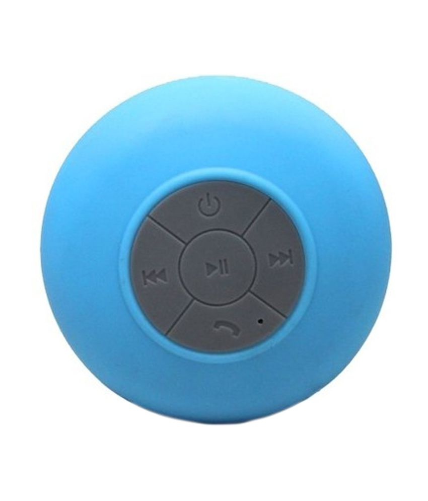 Maxxlite Shower Bluetooth Speaker