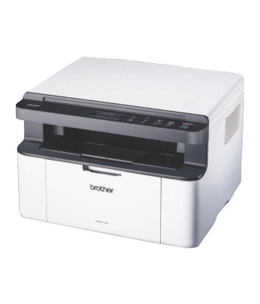 Brother Laser Jet 1514 Multi Function Printer