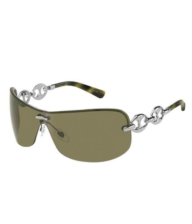 98d7f3768ae Gucci Stylish Ladies Sunglass - Buy Gucci Stylish Ladies Sunglass Online at  Low Price - Snapdeal