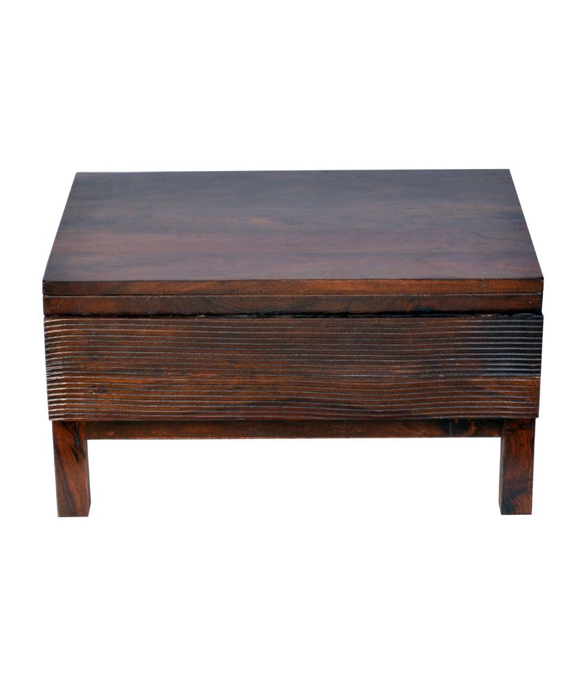 HomeTown Helena Solidwood Night Stand