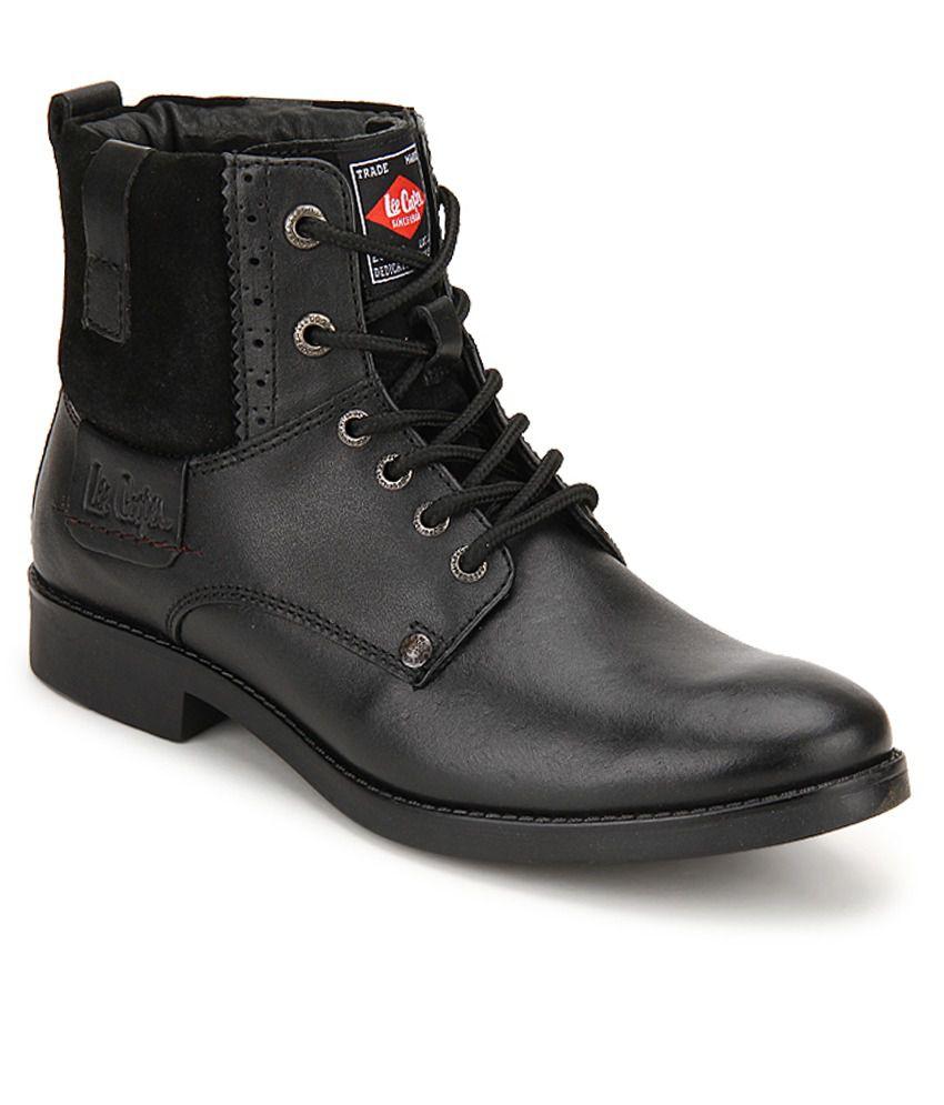 Lee Cooper Casual Dress Boot