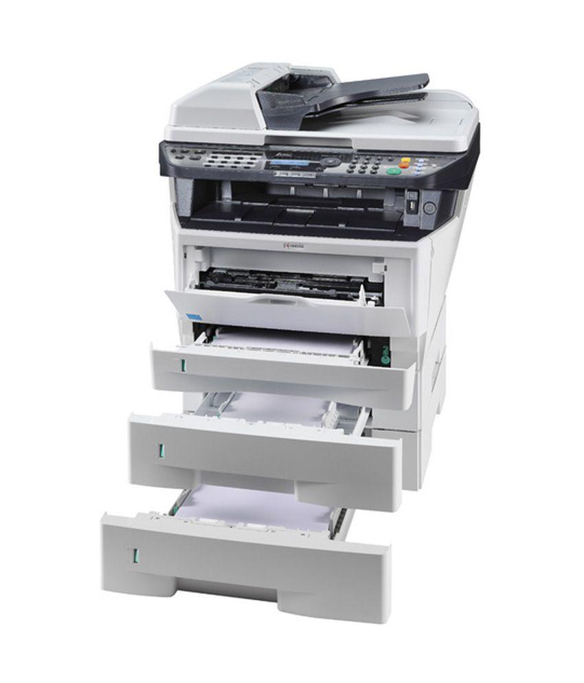 Driver for Kyocera ECOSYS FS-1035MFP MFP PC-Fax
