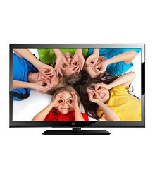 Micromax 24T6300HD 60 cm (24) HD Ready LED Television