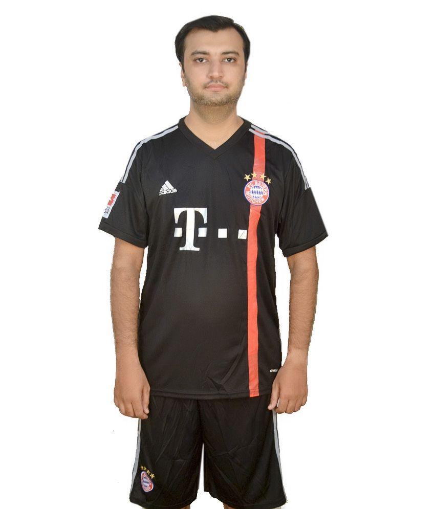 M/S Merchant Eshop Bayern Munich Away Kit 2014-15
