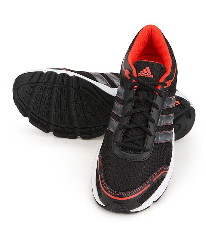 Adidas Eyota Black Running Shoes Art ADIB08200