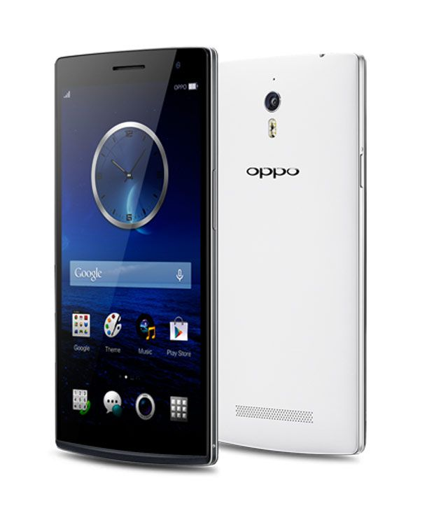 OPPO Digital Find 7a
