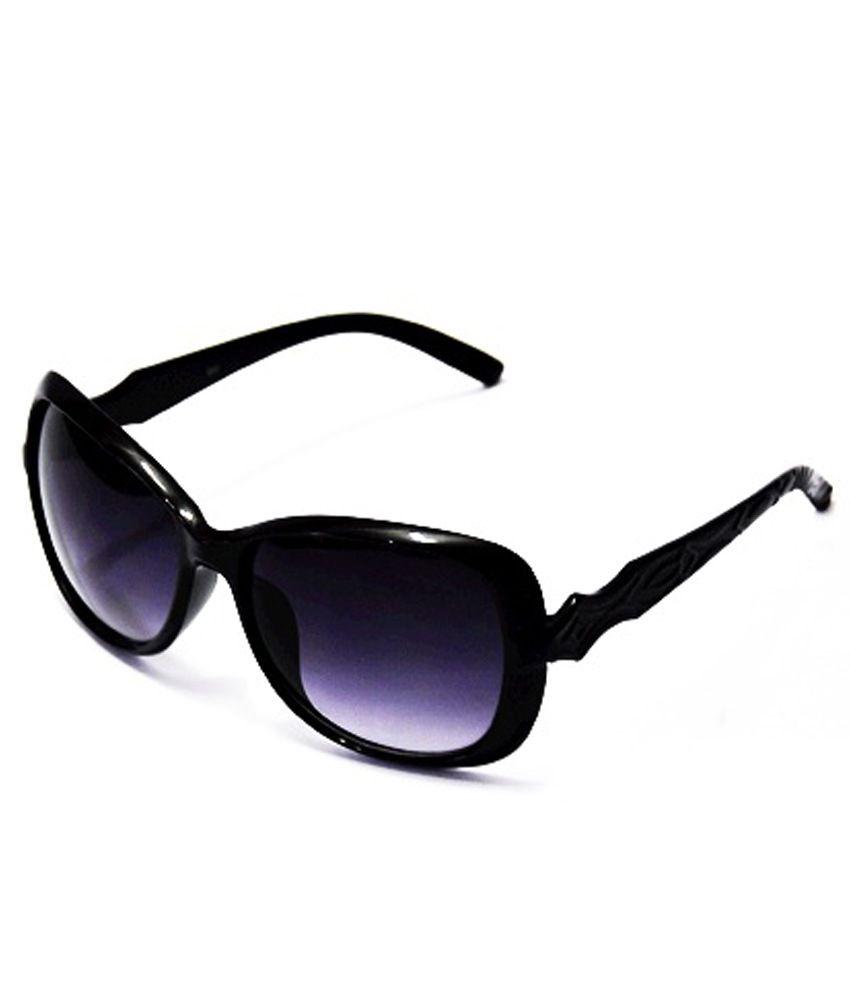 Justcarter Af68 Oval Sunglasses