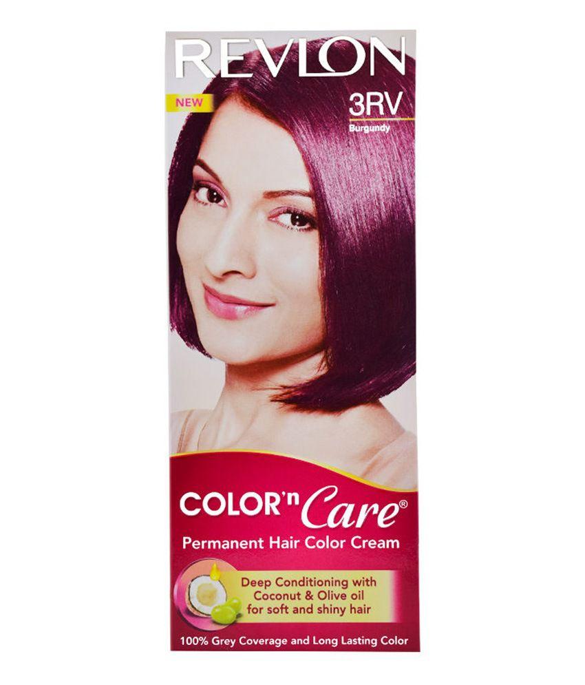 Revlon Hair Color At Walgreens