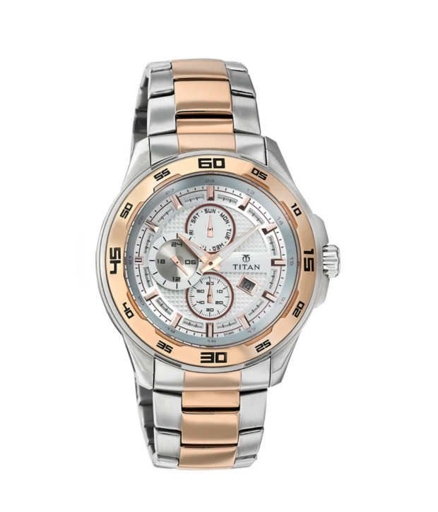 Titan Watches With Price For Boys