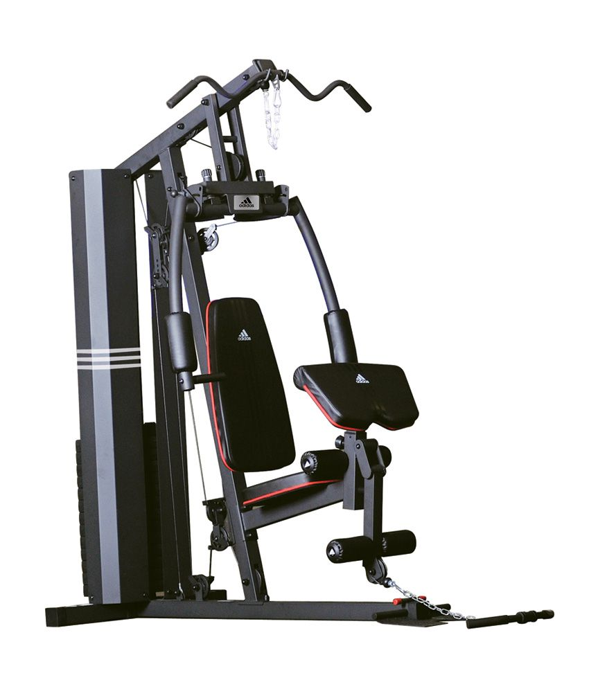 Adidas multi use home gym buy online at best price on