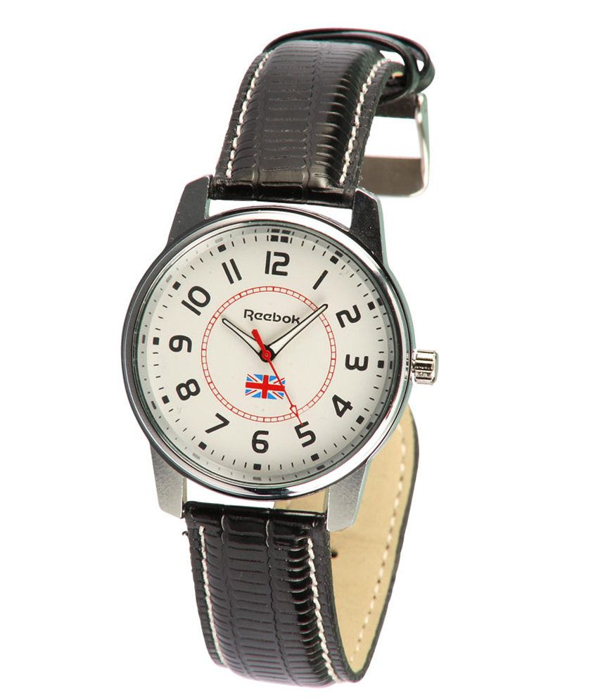 c569c6d966d0 Reebok Analog Wrist Watch For Men - Buy Reebok Analog Wrist Watch For Men  Online at Best Prices in India on Snapdeal