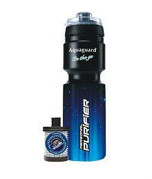 Eureka Forbes 750 ml Kitau magnet Aquaguard Purifier Gravity Water Purifier