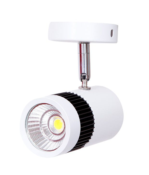 glitz led spot light 9w warm white colour colour buy glitz led spot light 9w warm white colour. Black Bedroom Furniture Sets. Home Design Ideas