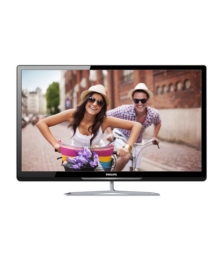 Philips 20PFL3439/V7 50cm (20) HD Ready LED Television