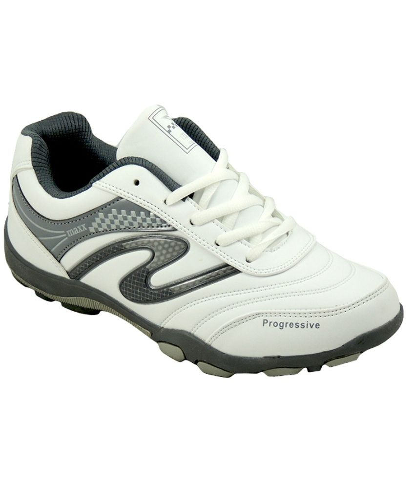 Maxx Gray Sport Shoes