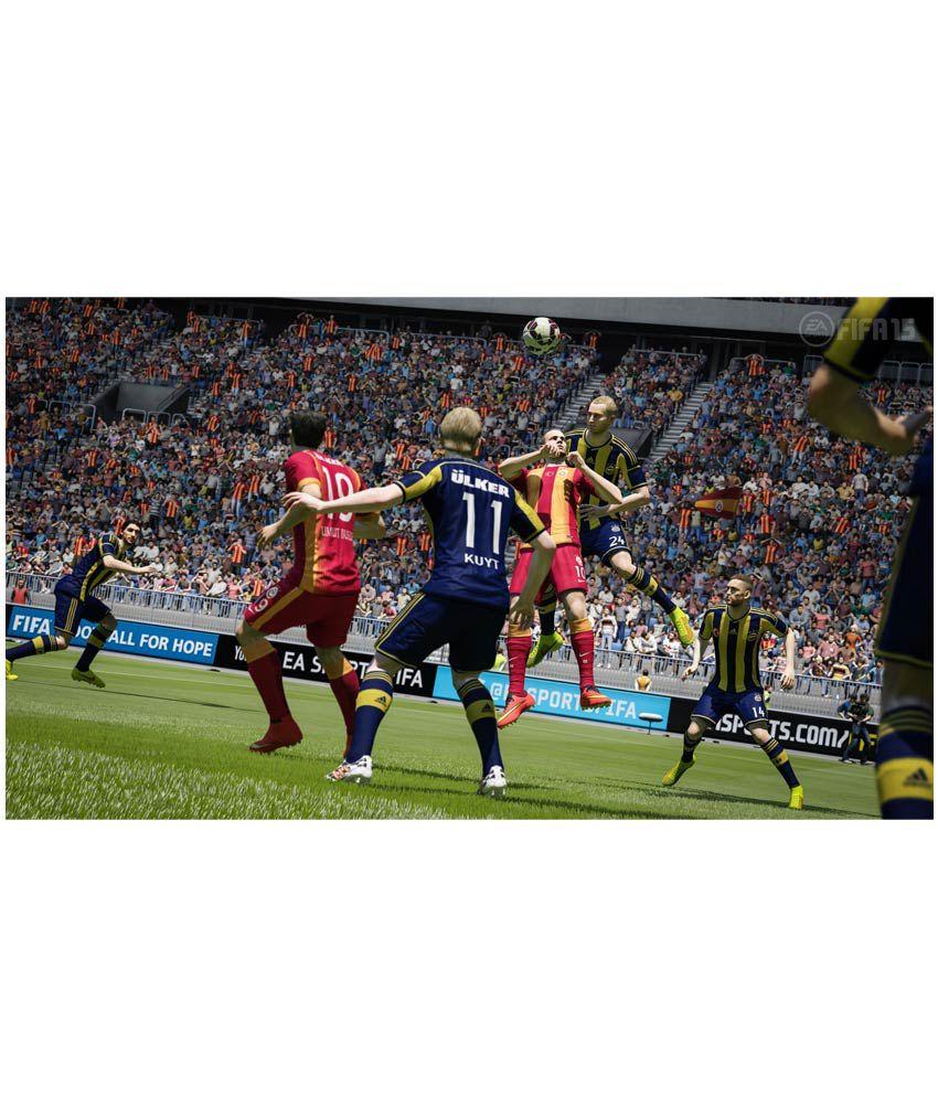 FIFA 15 PS3