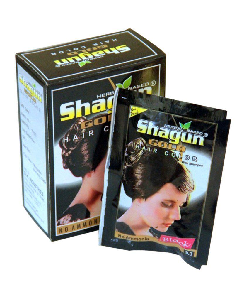 Shagun Gold Natural Black Henna Powder Buy Shagun Gold Natural