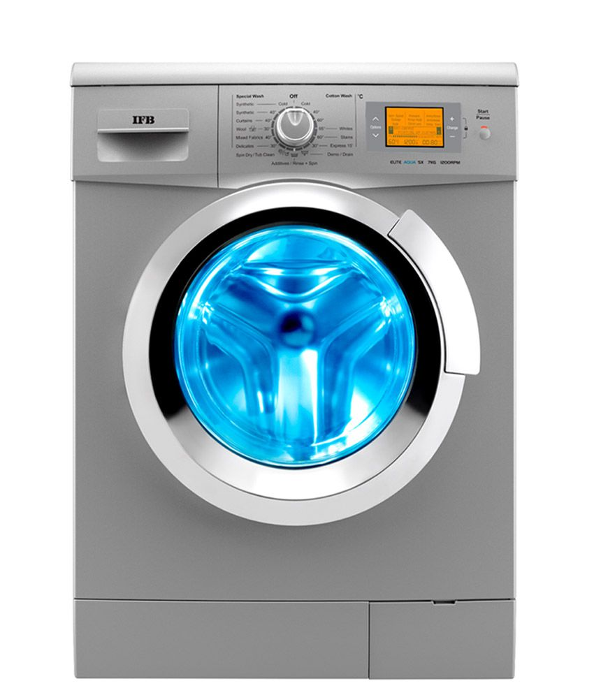 IFB 7 Kg Elite Aqua SX Front Loading Washing Machine