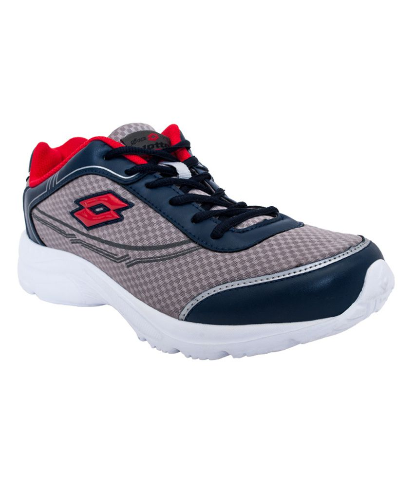 lotto tremor running sports shoes buy lotto tremor