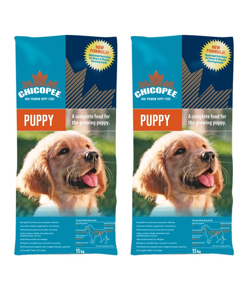 Chicopee Dog Food