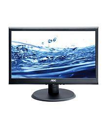AOC 60.96 cm (24) E2450SWH Full HD Monitor