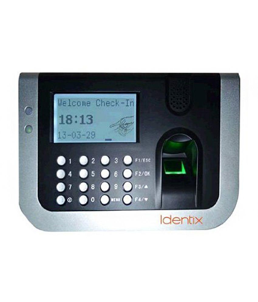 Identix Software Download