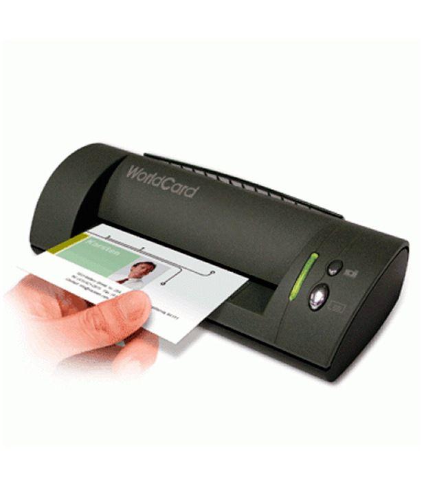 Compucare penpower business visiting card reader scanner compucare penpower business visiting card reader scanner worldcard reader reheart Images