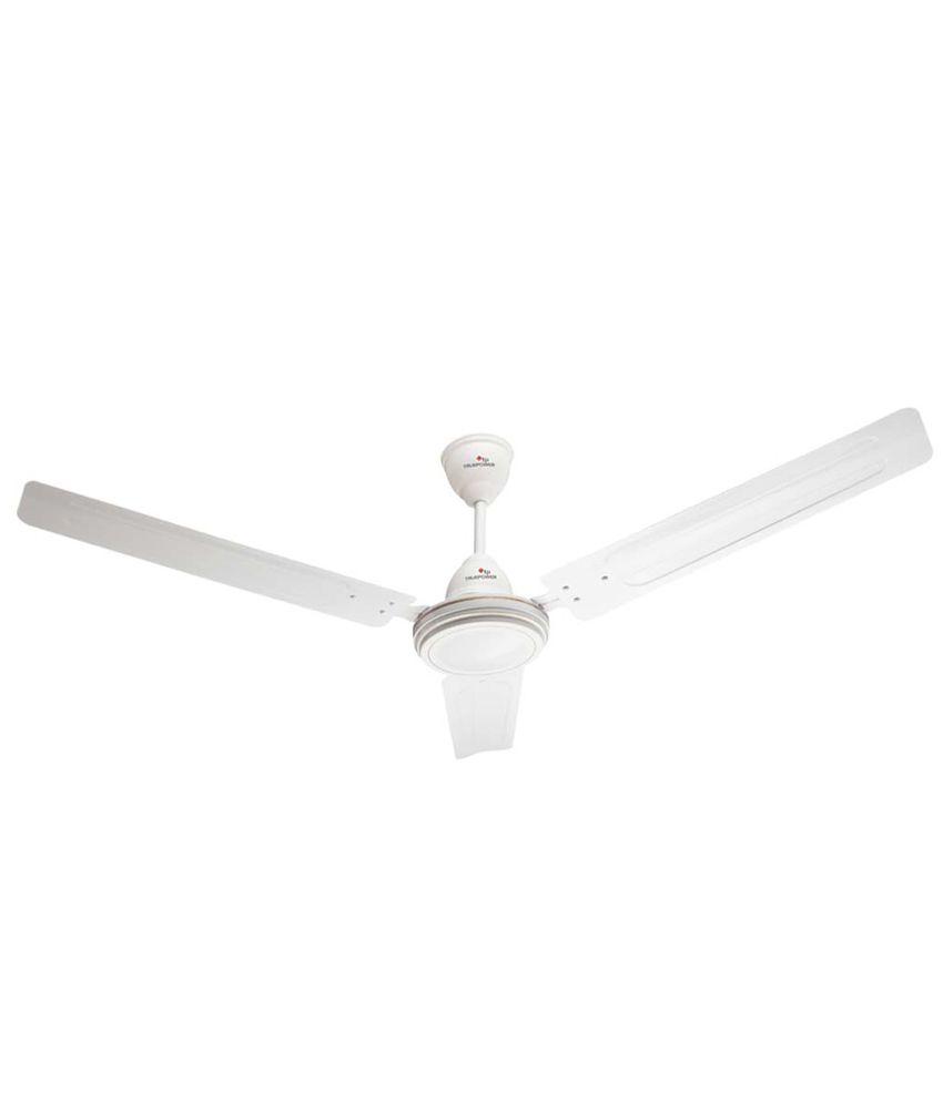 TruePower Luft MX 3 Blade (1200mm) Ceiling Fan